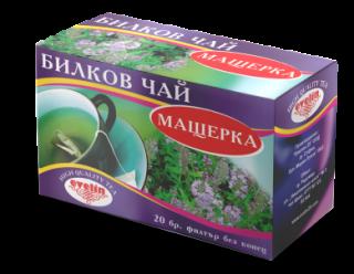 ЧАЙ МАЩЕРКА ФИЛТЪР ЕВЕЛИН