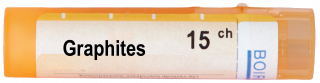 GRAPHITES 15CH