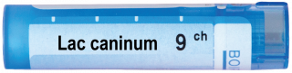 LAC CANINUM 9CH