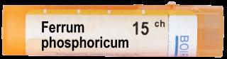 FERRUM PHOSPHORICUM 15CH