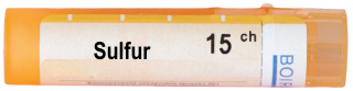SULFUR 15CH