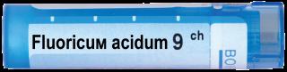 FLUORICUM ACIDUM 9CH