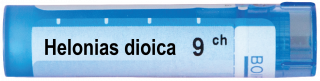 HELONIAS DIOICA 9CH