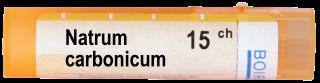 NATRUM CARBONICUM 15 CH