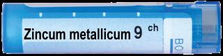 ZINCUM METALLICUM 9 CH