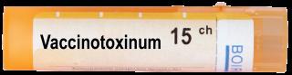VACCINOTOXYNUM 15CH