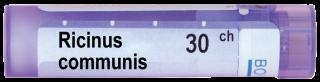 RICINUS COMMUNIS 30CH