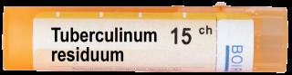 TUBERCULINUM RESIDIUM 15 CH