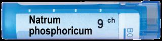 NATRUM PHOSPHORICUM 9 CH