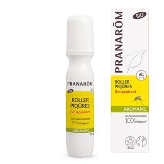 ПРАНАРОМ АРОМАПИК РОЛ-ОН ГЕЛ СЛЕД УХАПВАНЕ 15МЛ