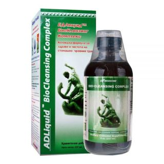 ЕДЛИКУИД БИОКЛИНЗИНГ КОМПЛЕКС 237 МЛ