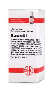 OKOUBAKA D6