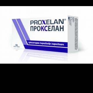 ПРОКСЕЛАН СУП. Х 10 НАТУРФАРМА