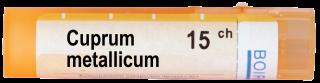 CUPRUM METALLICUM 15 CH