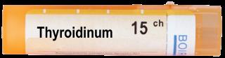 THYROIDINUM 15CH