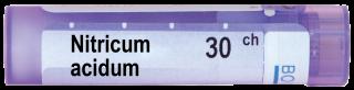 NITRICUM ACIDUM CH 30