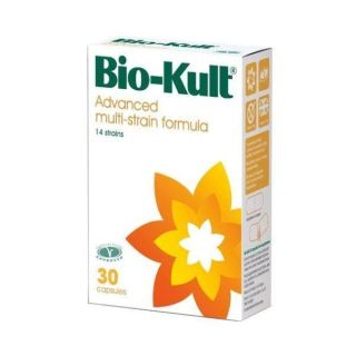 БИО-КУЛТ КАПС. Х 30
