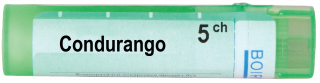 CONDURANGO CH 5