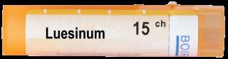 LUESINUM 15CH