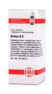 ARNICA D6