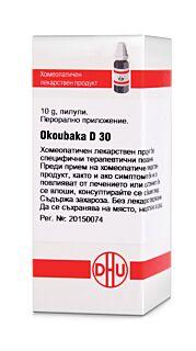 OKOUBAKA D30