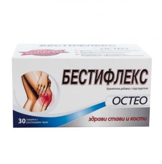 БЕСТИФЛЕКС ОСТЕО САШЕТА Х 30