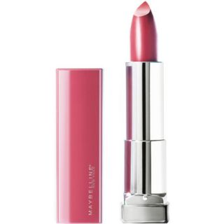 МЕЙБЪЛИН ЧЕРВИЛО COLOR SENSATIONAL MADE FOR ALL 376 PINK FOR ME