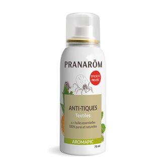 ПРАНАРОМ АРОМАПИК СПРЕЙ ПРОТИВ КЪРЛЕЖИ 75МЛ