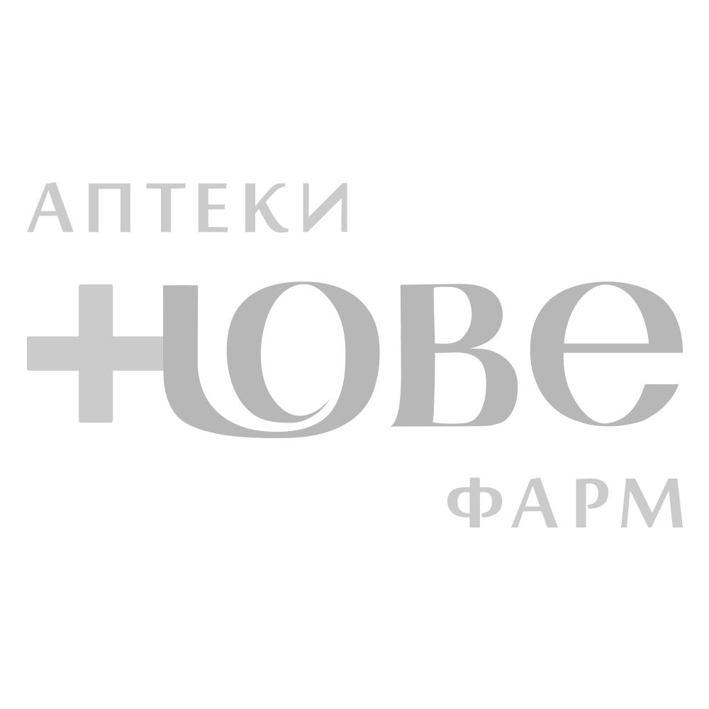 МФ КОМПЛЕКТ СПИРАЛА FALSE LASH EFFECT BLACK  + ПУДРА КРЕМ ПЪФ 05
