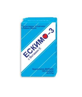 ЕСКИМО-3 КАПС. Х 105